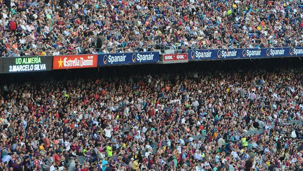 football-audience