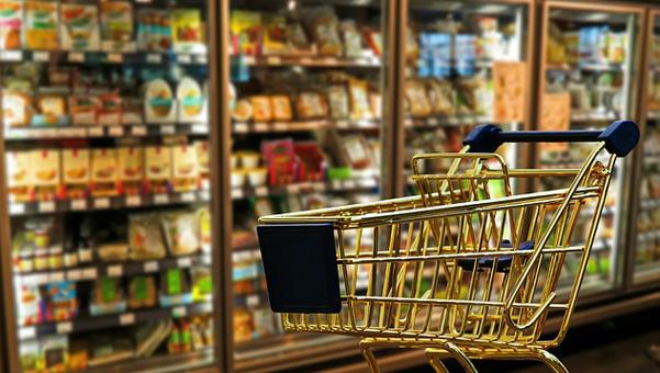ecommerce website, shopping cart, ecommerce website design