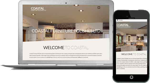 Coastal Furniture Polishes Ltd
