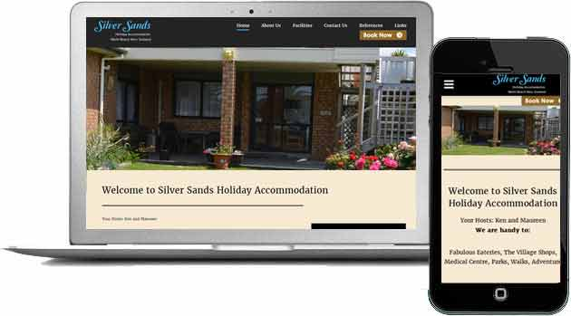 Silver Sands Holiday Accommodation