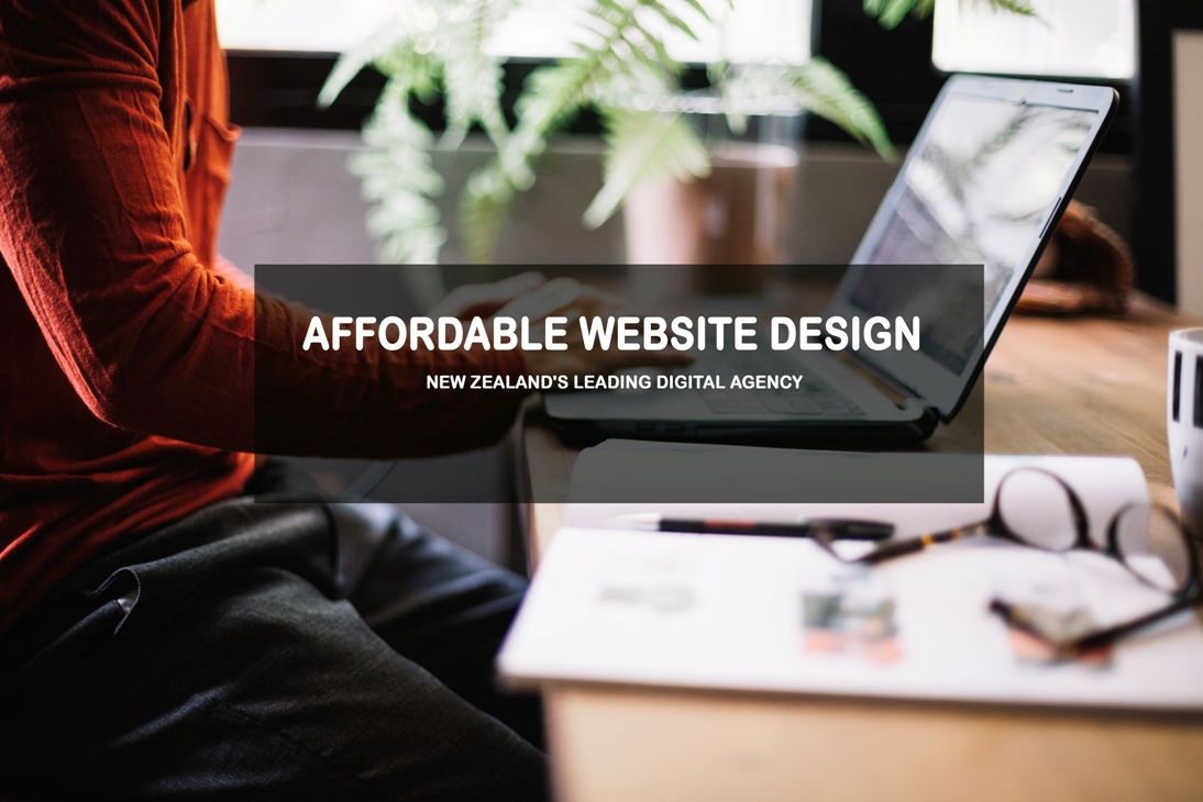 9 Essential Elements of any Affordable Website Design
